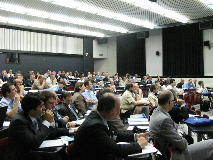 13th European Conference on Latest Technology with UNEP