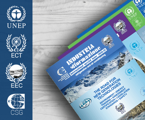 UNEP Publication with the ECT