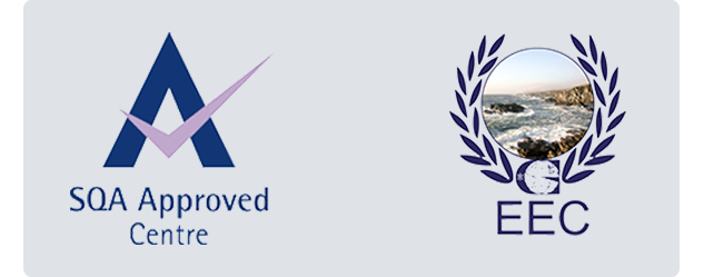 SQA Qualification, EEC Awarding Body