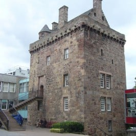 Edinburgh Napier University, Edinburgh – one of the leading universities the ECT works with to provide courses in Engineering, Management and Finance.