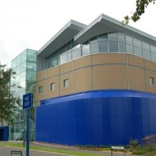 Heriot Watt University, Edinburgh – one of the leading universities the ECT works with to provide courses in Engineering, Management and Finance.