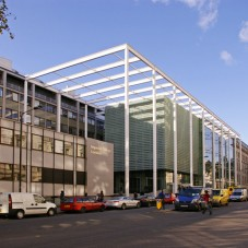 Imperial College London, London – one of the leading universities the ECT works with to provide courses in Engineering, Management and Finance.