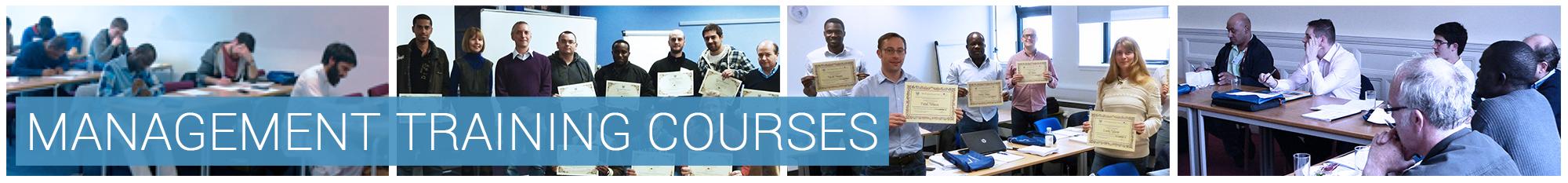 ECT Management Training Courses