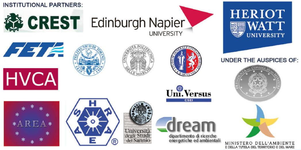 Institutional Partners of the ECT - The ECT runs courses in Engineering, Management and Finance across the UK, in Edinburgh, Glasgow and Birmingham