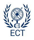 European Centre of Technology - ECT logo, training courses in engineering, management and finance
