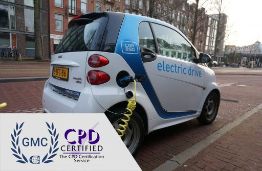 Electric Vehicles Accredited Course