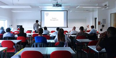 The ECT runs courses in Engineering, Managment and Finance across the UK, in London, Glasgow