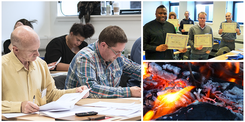 The ECT runs courses in Engineering, Management and Finance across the UK, in Edinburgh, Leeds
