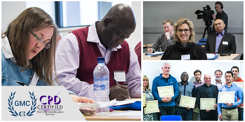 The ECT runs courses in Engineering, Management and Finance across the UK, in London, Manchester