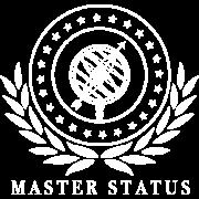 Master Status Logo