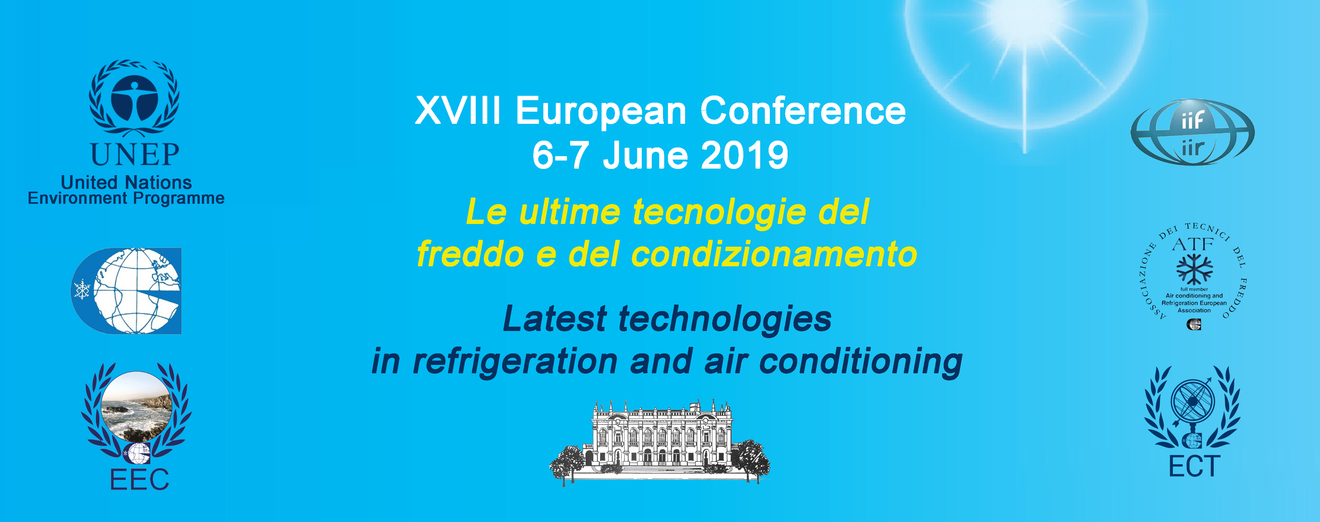 18th European Conference Poster