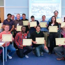 The ECT runs courses in Energy, Marketing and Finance across the UK, in Edinburgh, Manchester