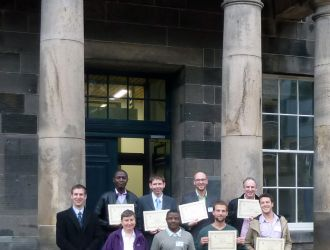 The ECT runs courses in Engineering, Management and Finance across the UK, in Leeds, Edinburgh