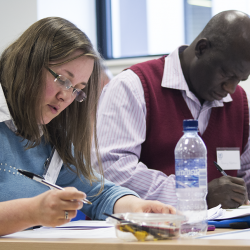 The ECT runs courses in Engineering, Management and Finance across the UK, in London, Edinburgh