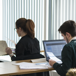 The ECT runs courses in Engineering, Management and Finance across the UK, in Edinburgh, Manchester